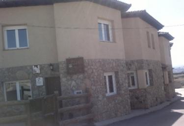 Casa Encinares II - Narrillos De San Leonardo, Ávila