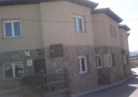 Casa Encinares II