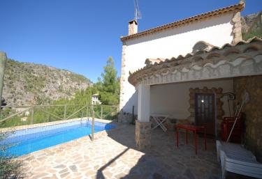 Los Abetos - Zumeta Valle - Yeste, Albacete