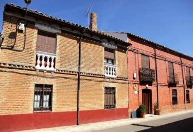 La Pequeña A  - Villaherreros, Palencia