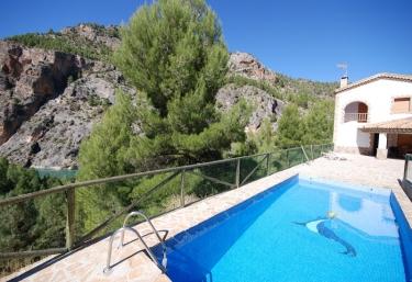 Los Endrinos - Zumeta Valle - Yeste, Albacete