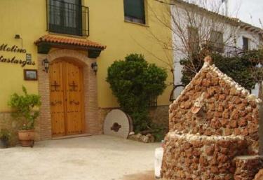 Casa del Molinero - Cotillas, Albacete