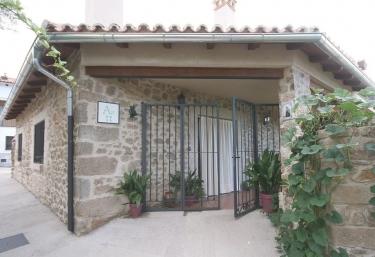 Apartamento La Calamorcha - Jarilla, Cáceres