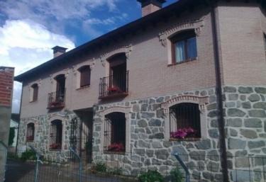 Los Caños - Cenicientos, Madrid