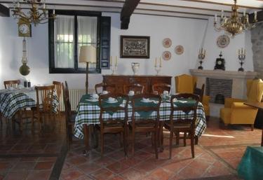 Posada de Linares - Selaya, Cantabria