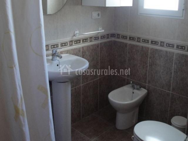 Casa Alderete - Villa Trinidad en Navares (Murcia)