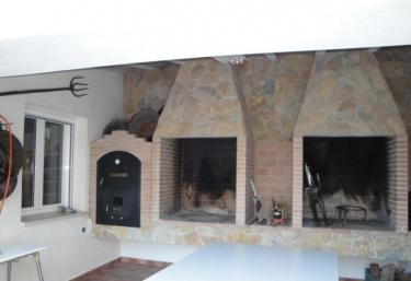 Casa Alderete - Villa Trinidad - Navares, Murcia