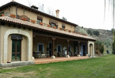 Casa Rural La Portellada - Barbastro, Huesca