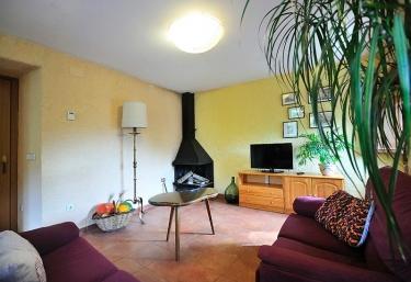 Apartamento Can Noguer - Can Simonet - Rocabruna, Girona
