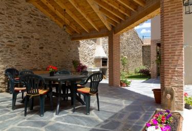 Casa Rural Peñamora - Miguelañez, Segovia