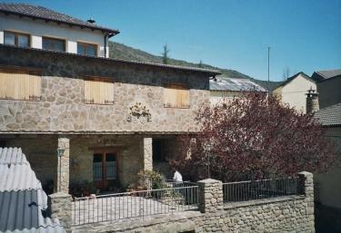 Casa Ximeno Muro - Arguis, Huesca