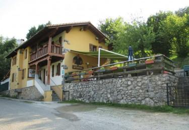 Hostal Rural Iruso - Pueblo Leiza/leitza, Navarra