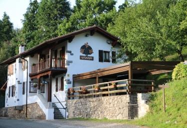 Casa Rural Iruso - Pueblo Leiza/leitza, Navarra