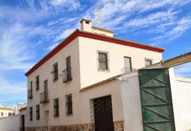 Casona del Buen Vivir - Camuñas, Toledo