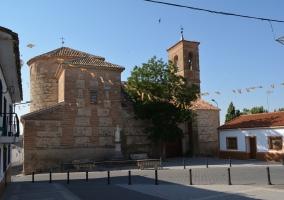 Iglesia Nuestra Señora de la Asunción