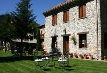 Apartamentos Casa Puyuelo - Sarvise, Huesca