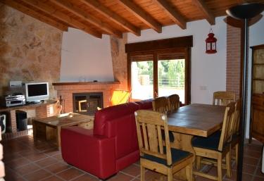 Casa Rural Albarderos - Segura De La Sierra, Jaén