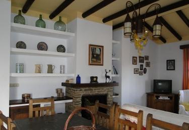 Casa La Encina - Riogordo, Málaga