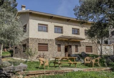 Casa Oeste - Los Navalucillos, Toledo