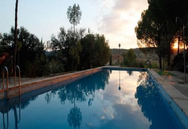 Casa Mirador  - Los Navalucillos, Toledo
