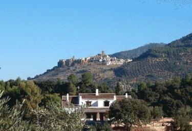 La Loma del Carrascal - Hornos De Segura, Jaén