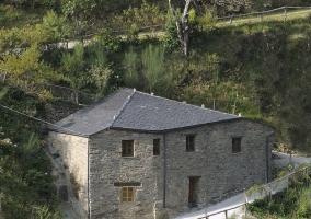 Casas Teixois La Central