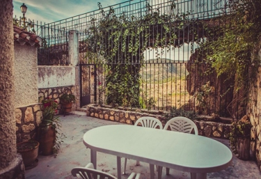 Casa Pequeña - Letur, Albacete
