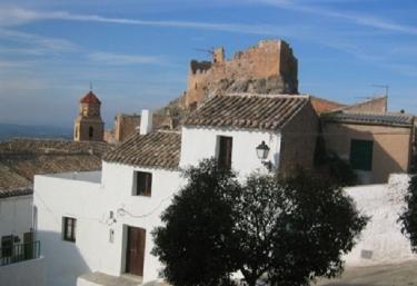 Casa del Pilar - Bedmar, Jaén