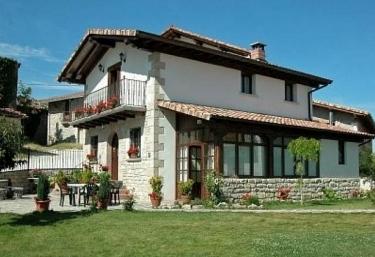 Casa Malaika I - Cildoz, Navarra