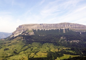 Monte San Cristobal