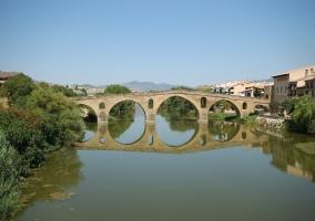 Puente de la Reina-Gares