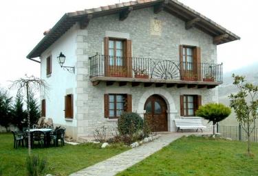 Casa Malaika II - Cildoz, Navarra