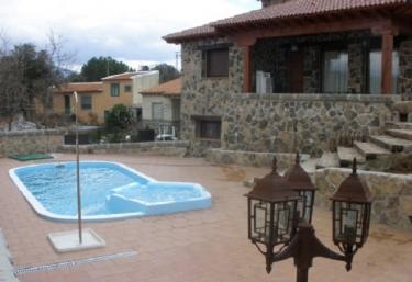 Valdebruna II - Navaluenga, Ávila