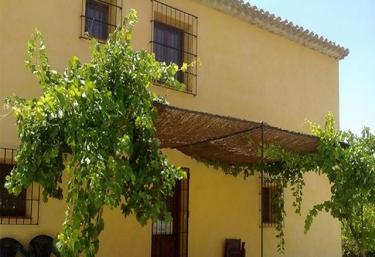 Nene Pilí - Blanca, Murcia