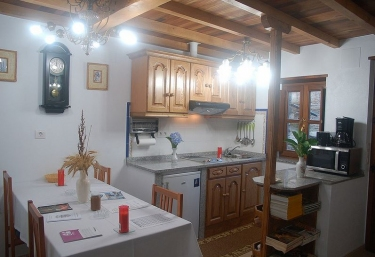 Casas Teixois La Fragua - Taramundi, Asturias