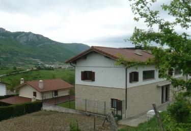 Casa Etxeondo - Torrano/dorrao, Navarra