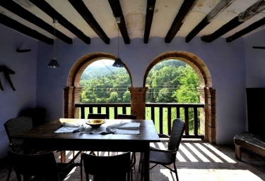 Mas de l'Om - Camprodon, Girona
