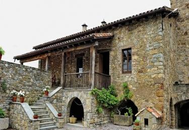El Mariner - Camprodon, Girona