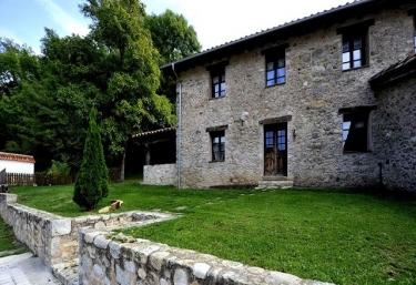 Can Sisco - Camprodon, Girona