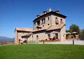 Casa El Horno - Casas Rurales Pirineo