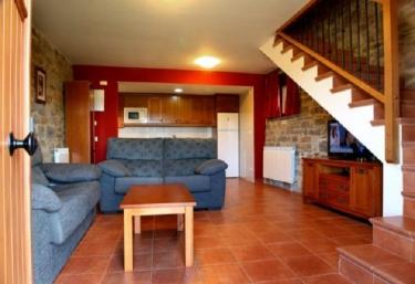 Casa El Pajar - Casas Rurales Pirineo - Gerbe, Huesca