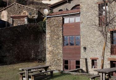 La Cabanya-Can Cordech - Ribes De Freser, Girona