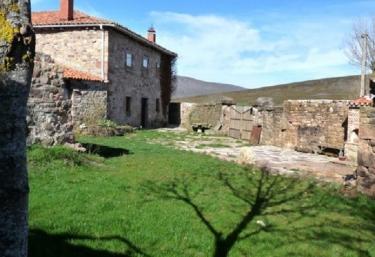 Valrural Fani  - Canduela, Palencia