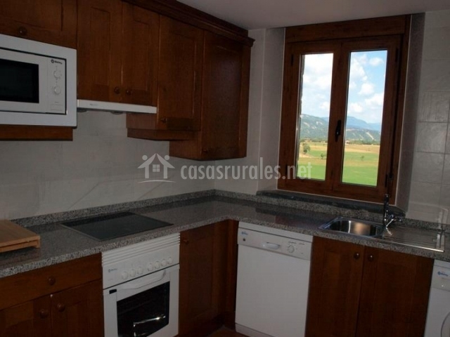 Soluciones para muebles de cocina en esquina affordable top mueble cocina extraible ikea - Muebles de cocina en esquina ...
