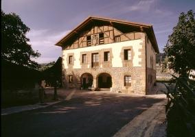 Murueta Baserria