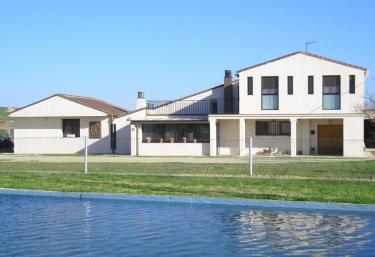 Bardenas Park - Figarol, Navarra