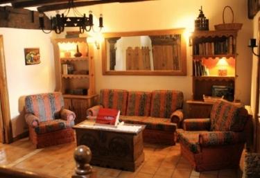 Casa Artorena - Lizaso, Navarra