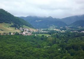 Valle de Ultzama