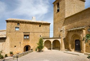 Palacio de Orisoain - Orisoain, Navarra