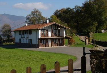 Casa Azpilkueta II - Azpilcueta, Navarra